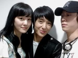 Choi min hwan dating